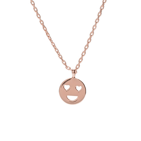 Heart Eyes Necklaces - Bing Bang NYC - 2