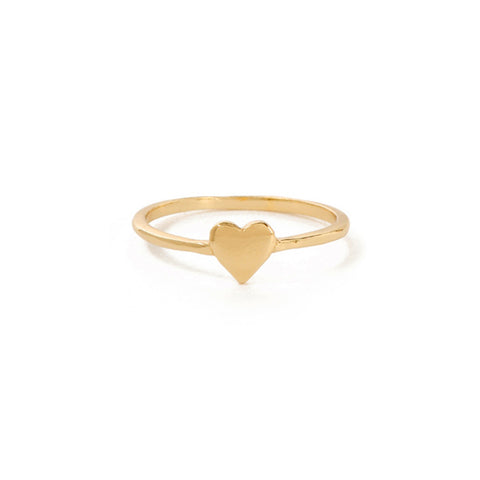 Heart Ring - Bing Bang NYC