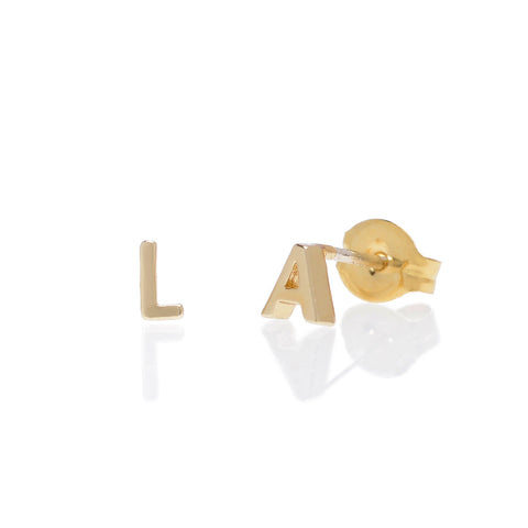 LA Studs - Bing Bang Jewelry NYC