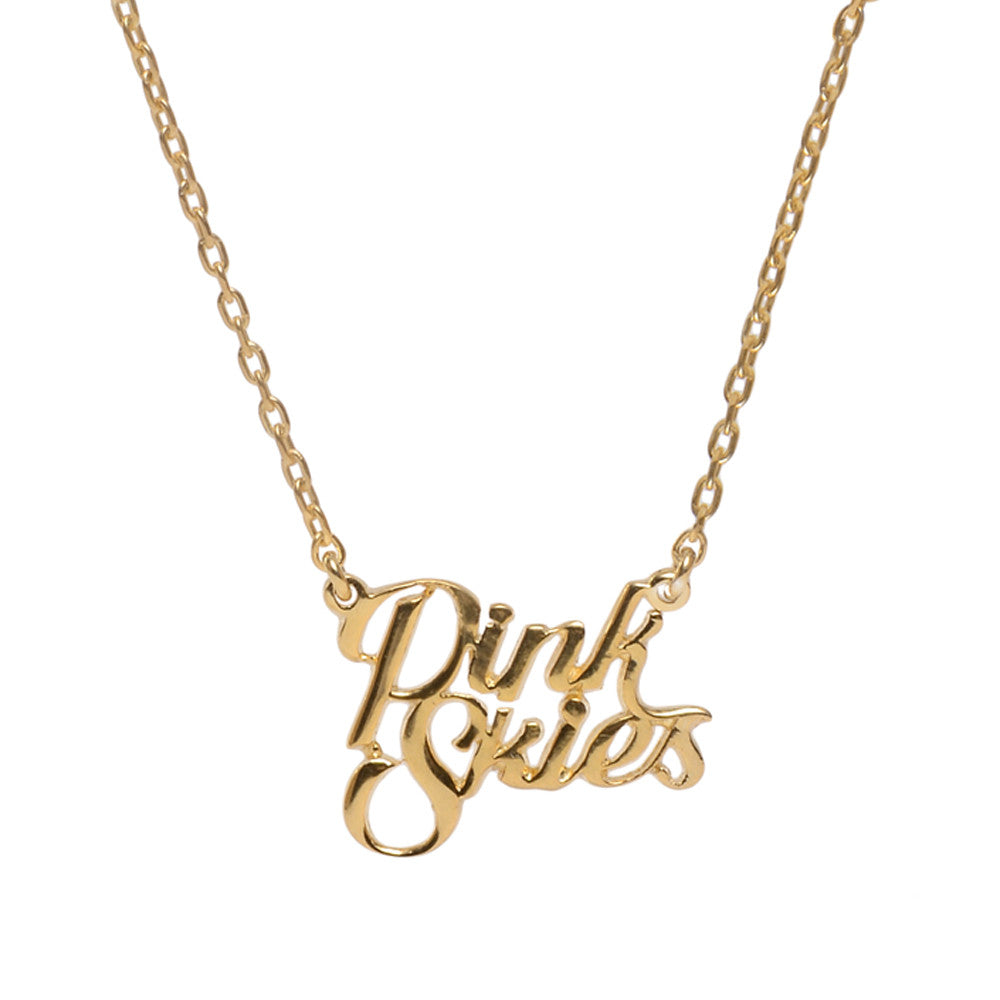 Pink Skies Necklace (BB x Ban.do) - Bing Bang Jewelry NYC