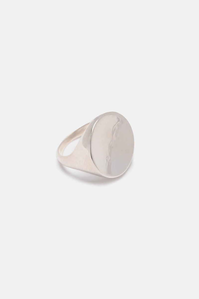 Scarpa Ring - Bing Bang Jewelry NYC