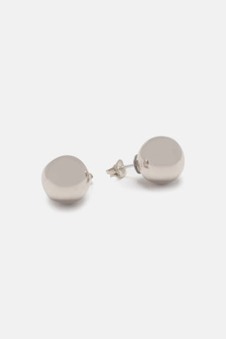 Sphere Earrings - Large - Bing Bang Jewelry NYC