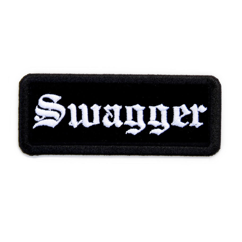 Swagger Patch - Bing Bang NYC - 1