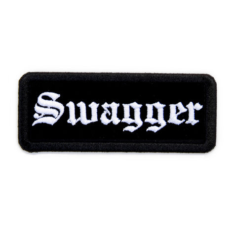 Swagger Patch - Bing Bang Jewelry NYC