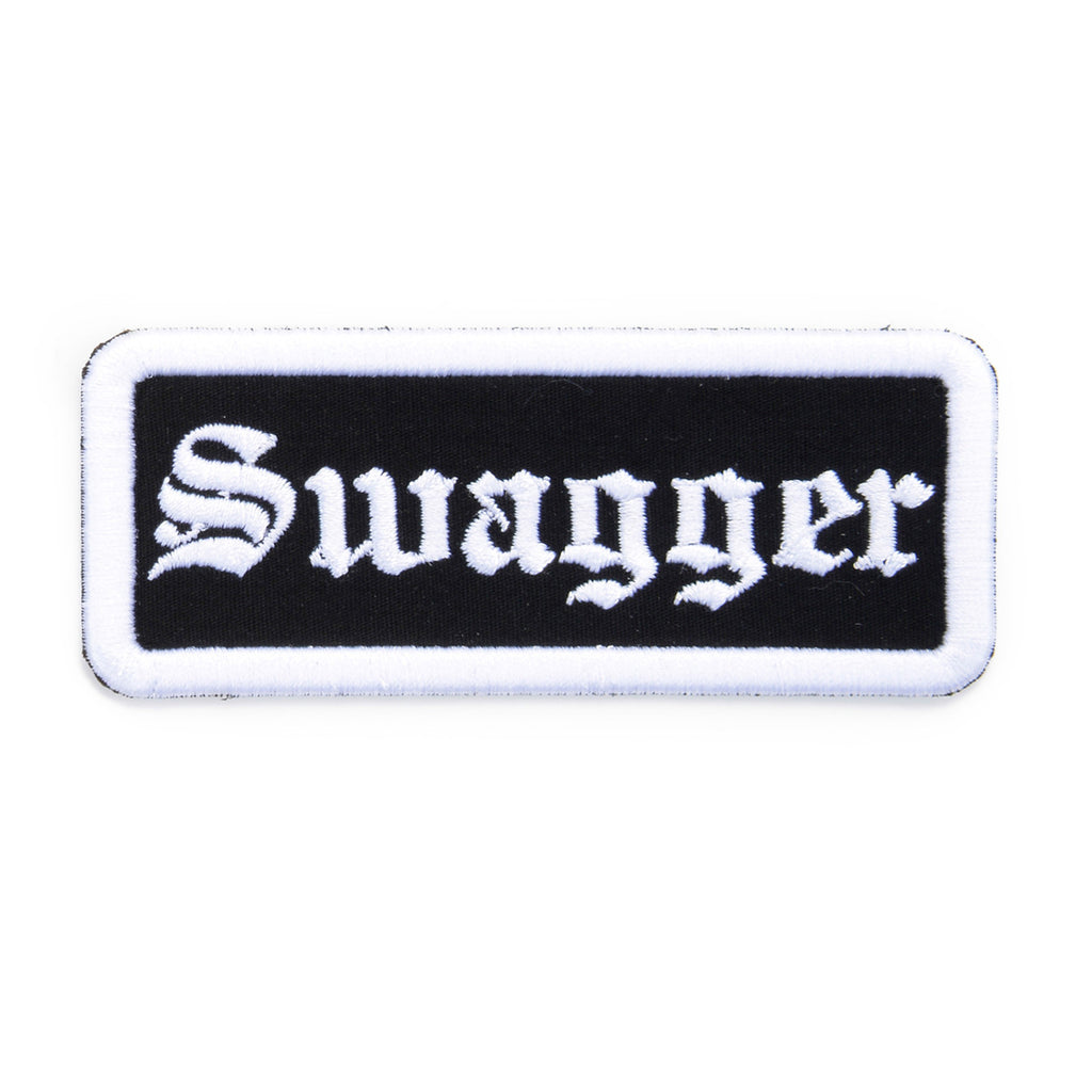 Swagger Patch - Bing Bang NYC - 2