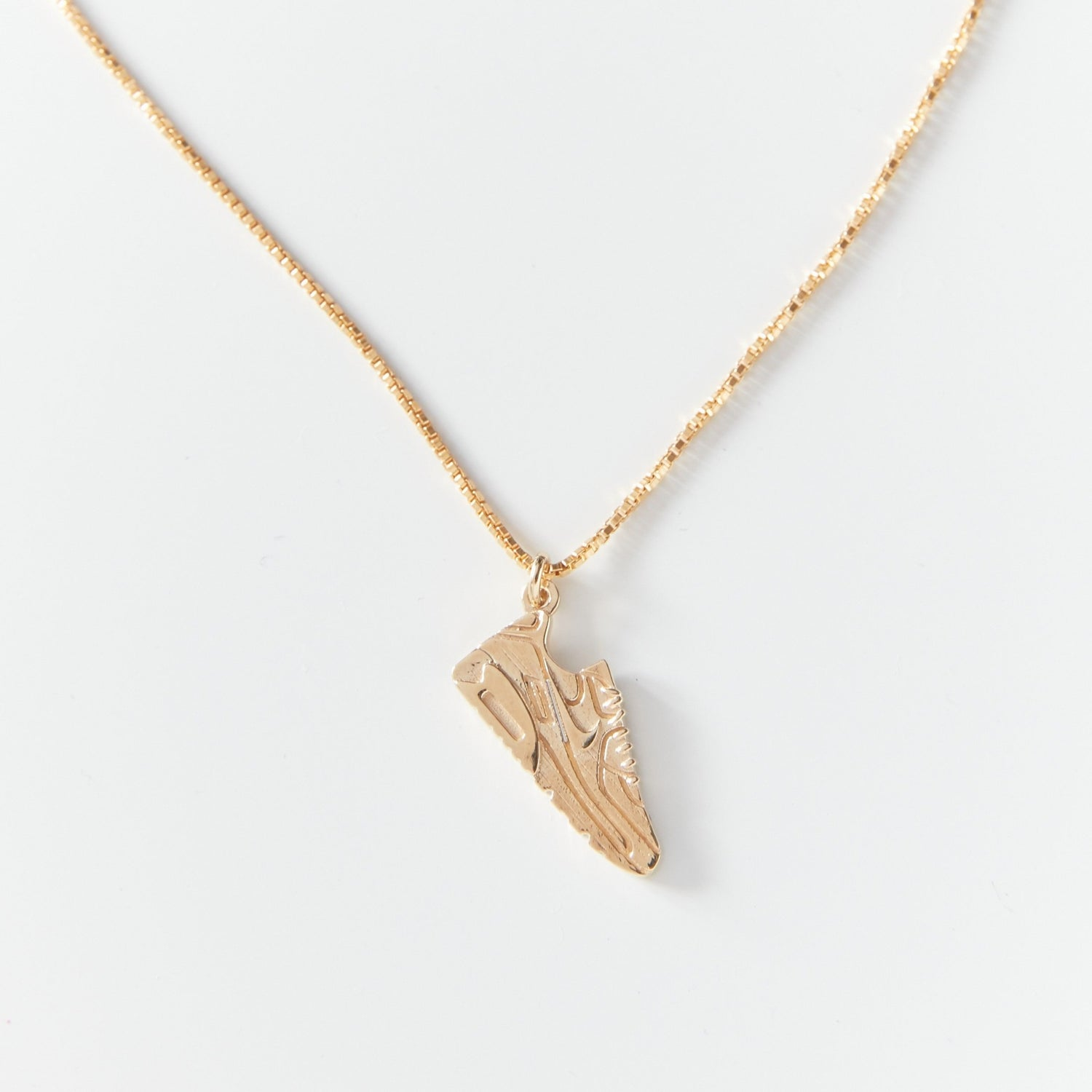 Air Max Necklace - Bing Bang Jewelry NYC