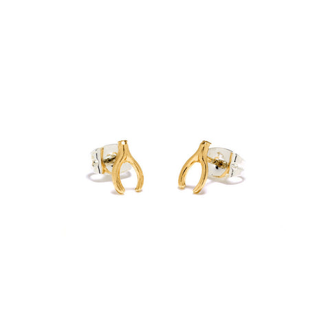 Wishbone Studs - Bing Bang NYC - 3