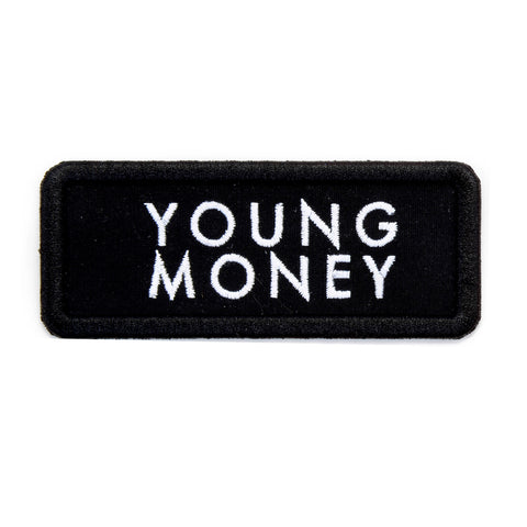 Young Money Patch - Bing Bang NYC - 1