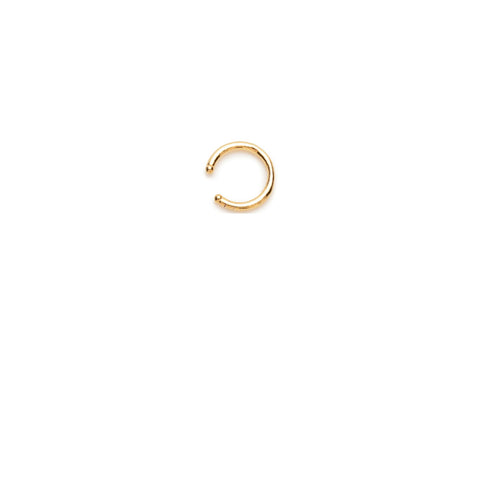 Minimal Ear Cuff - Bing Bang Jewelry NYC