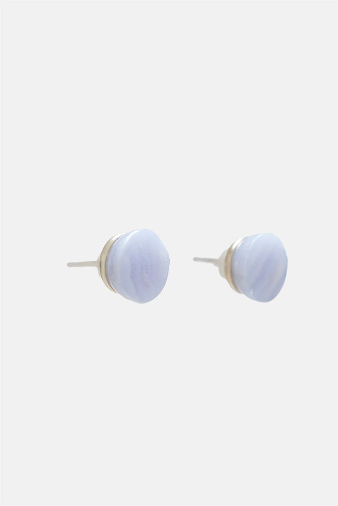Hemisphere Earrings - Bing Bang Jewelry NYC