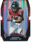 Devonta Freeman Unsigned 2014 Topps Chrome Rookie Card
