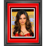 Mila Kunis Framed 8x10 Photo