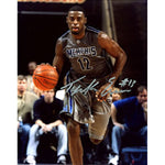Tyreke Evans Autographed / Signed University of Memphis Tigers 8x10 Photo