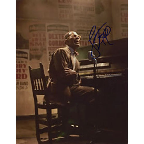 Jamie Foxx Autographed / Signed Ray Celebrity 8x10 Photo