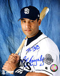 Rich Gonzalez Autographed / Signed 8x10 Photo