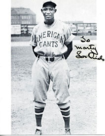 Lou Dials Autographed / Signed Baseball 8x10 Photo