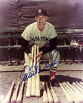 Walt Dropo Autographed / Signed 8x10 Photo - Boston Red Sox