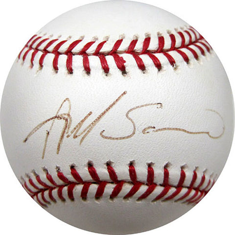 Alfonso Soriano Autographed / Signed Baseball