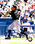 Mark Grace Autographed / Signed 8x10 Photo