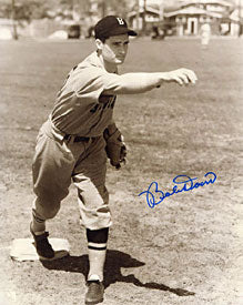 Bobby Doerr Autographed / Signed Baseball 8x10 Photo