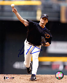 Matt Mattei Autographed / Signed 8x10 Photo