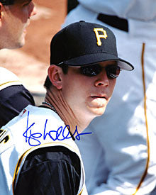 Kip Wells Autographed / Signed 8x10 Photo