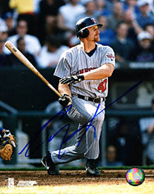 Corey Koskie Autographed / Signed 8x10 Photo