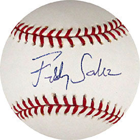 Freddy Sanchez Autographed / Signed Baseball
