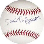 Phil Rizzuto Autographed / Signed New York Yankees 100th Anniversary Baseball