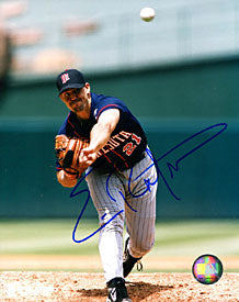 Eric Ramon Autographed / Signed 8x10 Photo