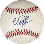 Bill Pulsipher Autographed / Signed Baseball