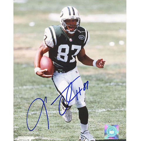 Laverneus Cole Autographed / Signed 8x10 Photo