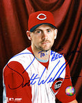 Scott Williamson Autographed / Signed 8x10 Photo