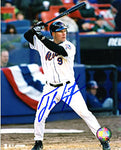 Ty Wigginton Autographed / Signed 8x10 Photo