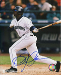 Mike Cameron Autographed/Signed 8x10 Photo