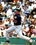Corey Koskie Autographed / Signed After Hit 8x10 Photo