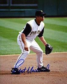 Robert Mochavus Autographed / Signed 8x10 Photo