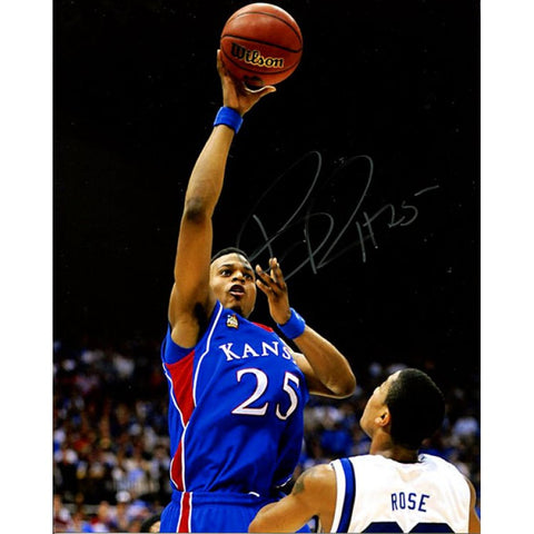 Brandon Rush Autographed / Signed 8x10 Photo