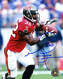 Michael Pittman Autographed / Signed 8x10 Photo