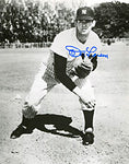 Don Larsen Autographed / Signed Baseball 8x10 Photo
