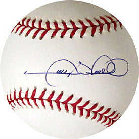 Gary Sheffield Autographed / Signed Baseball (Sheff)