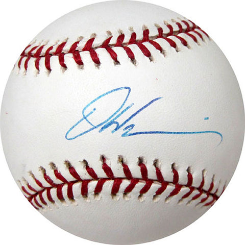 Dontrelle Willis Autographed / Signed Baseball (TriStar)