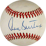 Don Sutton Autographed / Signed Giamatti Baseball