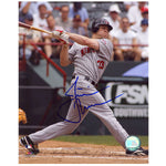 Justin Morneau Autographed 8x10 Photo