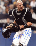 John Buck Autographed / Signed 8x10 Photo