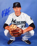Kyle Skipworth Autographed / Signed 8x10 Photo