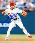 Greg Dobbs Autographed / Signed 8x10 Photo