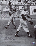 Gene Conley Autographed/Signed 8x10 Photo