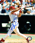 Mike Lieberthal Autographed / Signed 8x10 Photo