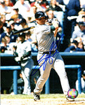 Toby Hall Autographed / Signed 8x10 Photo